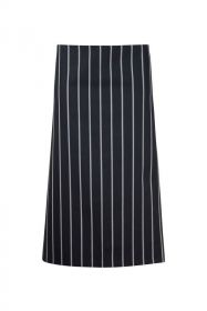 3/4 Length Cafe Stripe Apron